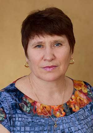 Башлякова Надежда Александровна