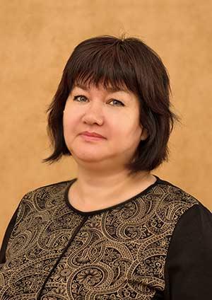Булатава Марина Александровна