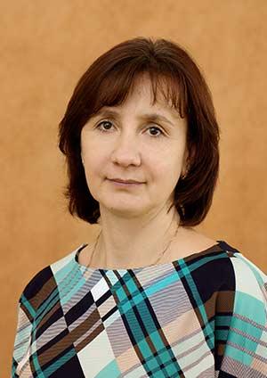 Воронина Наталья Николаевна