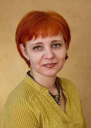 Курупп Наталья Геннадьевна