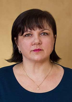 Ливинская Елена Леонидовна