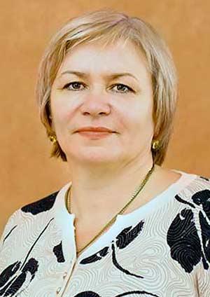 Петрова Лариса Васильевна