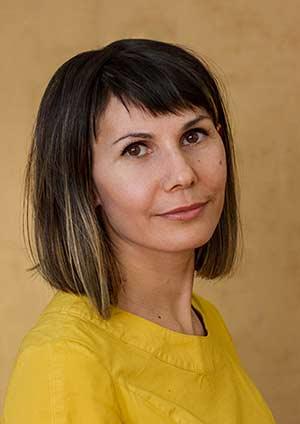 Петрова Лилия Балоглановна