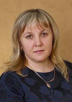Пушкалова Анастасия Викторовна