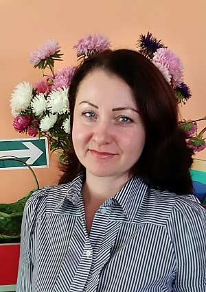 Солохина Елена Леонидовна