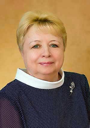 Сушкова Татьяна Георгиевна
