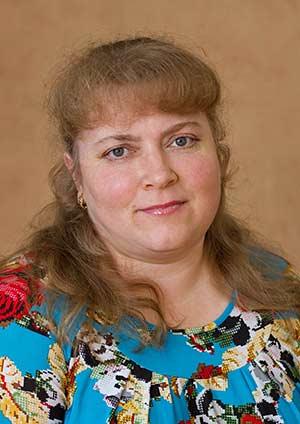 Сычева Ирина Николаевна